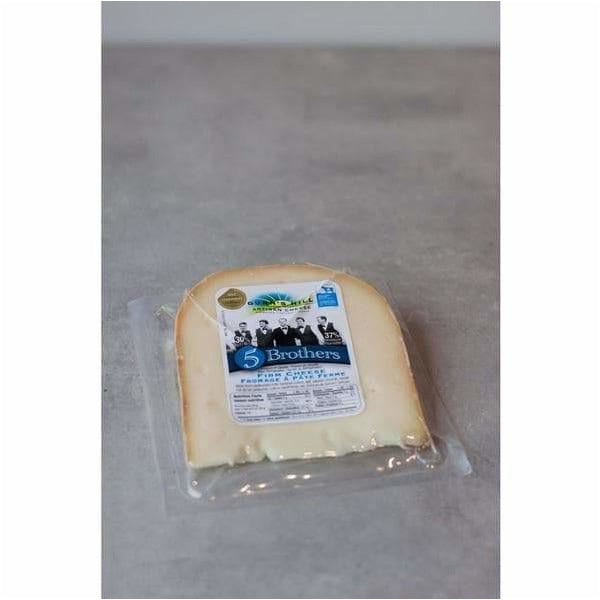 Five Brothers – Surface Ripened Cheese – 170g - bushel & peck
