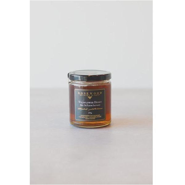 Wildflower Honey – 375g - bushel & peck