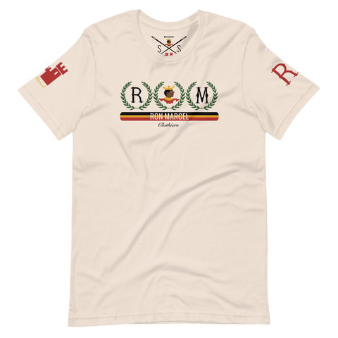 Men's Treaty Rings T-Shirt