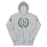Men's Treaty Collection Pull Over Hoodie