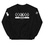Men's Treaty Rings Sweater