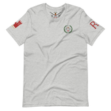 Men's Treaty Collection Chest Crest T-Shirt