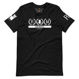 Mens Treaty Rings T-Shirt