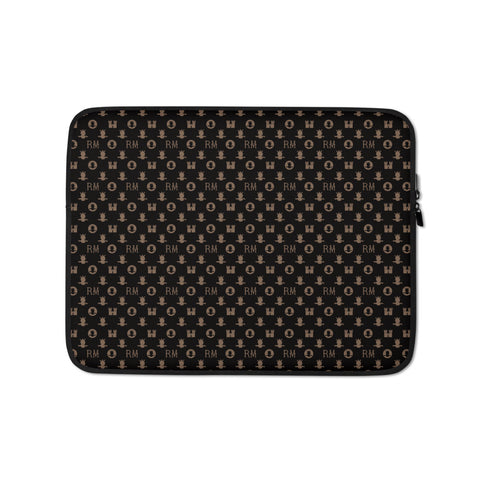 RM Laptop Sleeve [Black]