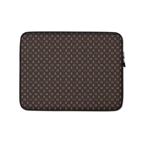 RM Laptop Sleeves [Brown]