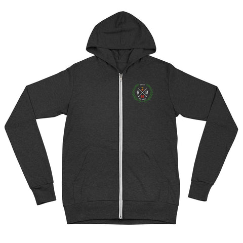 Women's Treaty Collection Zip Up Hoodie