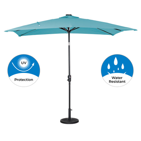 All Patio Umbrellas & Base