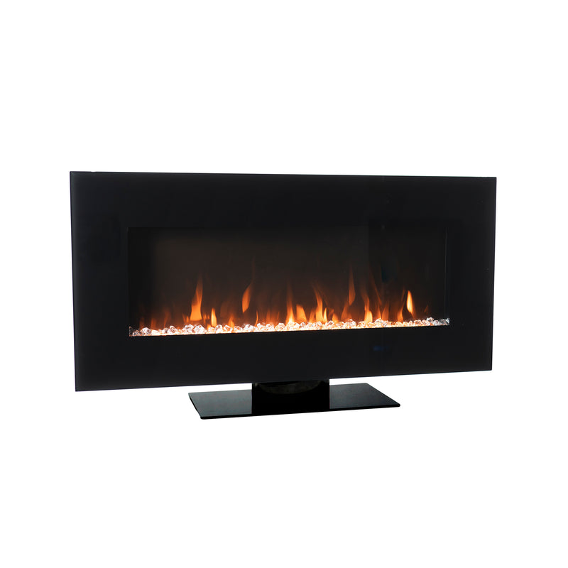 electric fireplace amazon