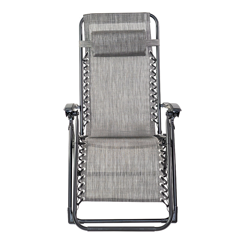 home depot zero gravity chair