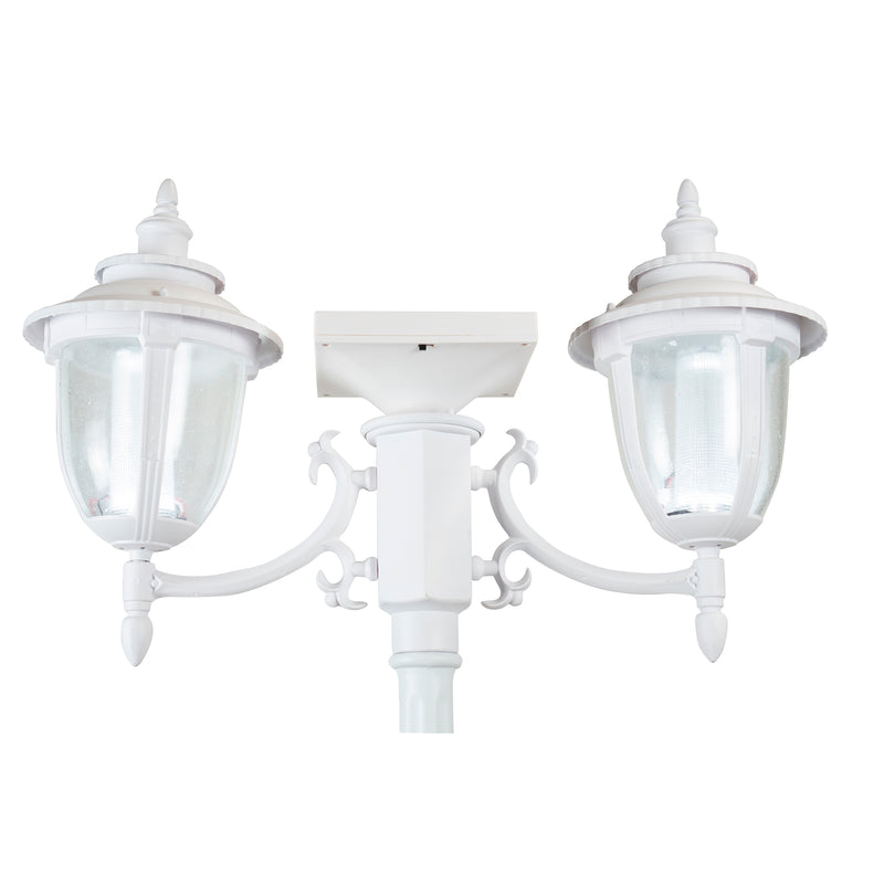 Solar Lamp Post Light