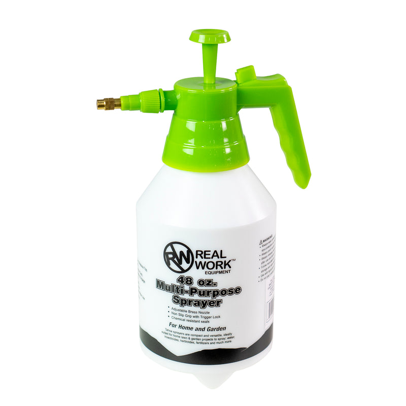 RealWork 2PK RealWork 48oz Multi-Purpose Sprayer - EdenBranch-Your Garden Paradise