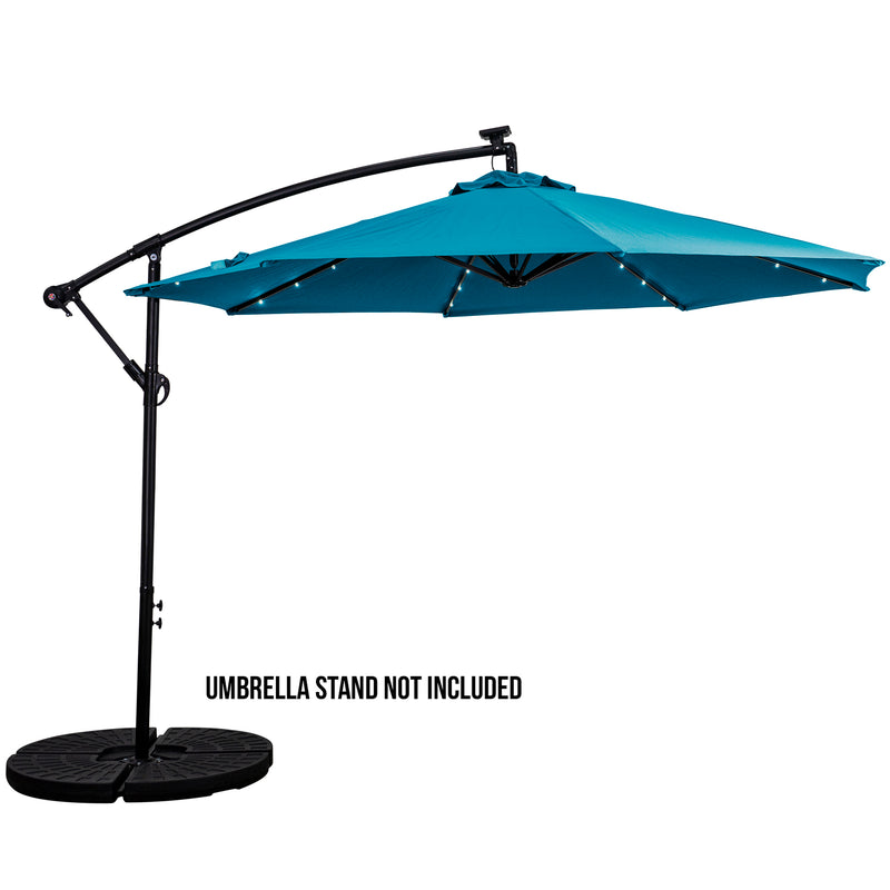 best offset umbrella