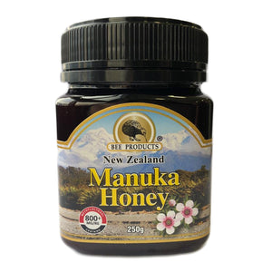 Manuka Honey MG800+ (250g)