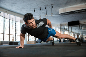 Best Workout Clothes For Men: Gym Equipment and Accessories: Shop Online