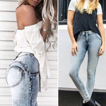 HEYJOE Leggings High Quality Low Waist Push Up Elastic Casual Leggings Fitness for Women Sexy Pants Bodybuilding Clothing Leggin