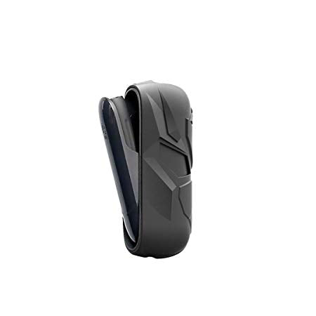 IQOS 3.0 Charger Transformer Case Black