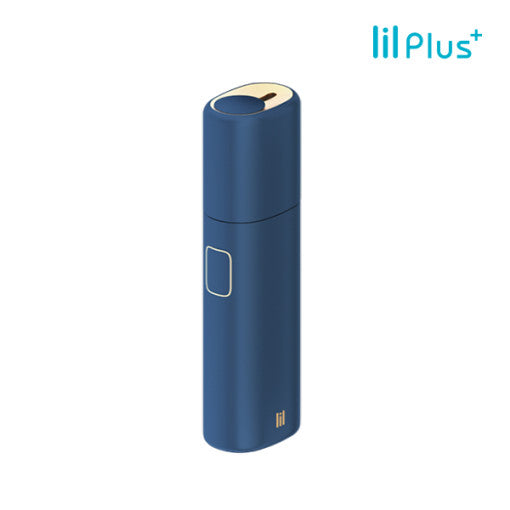 Lil Plus Device/Blue/Genuine product from Korea