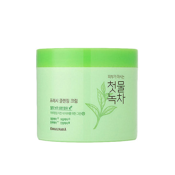 Green Tea Fresh Cleansing Cream 300g