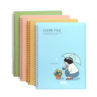Daily Clearfile (A4)