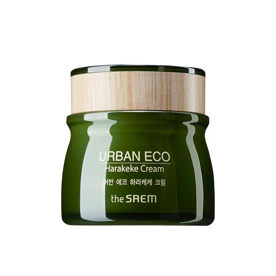 Urban Eco Harakeke Cream 60ml