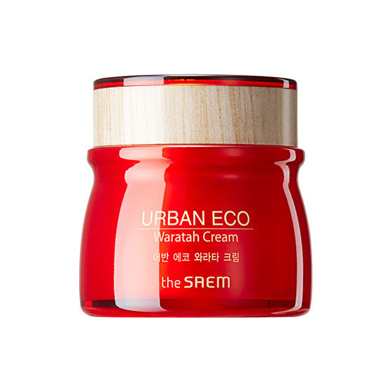 Urban Eco Waratah Cream 60ml