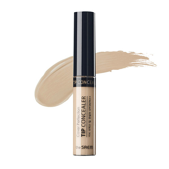 Cover perfection tip concealer Middle beige 6.5g