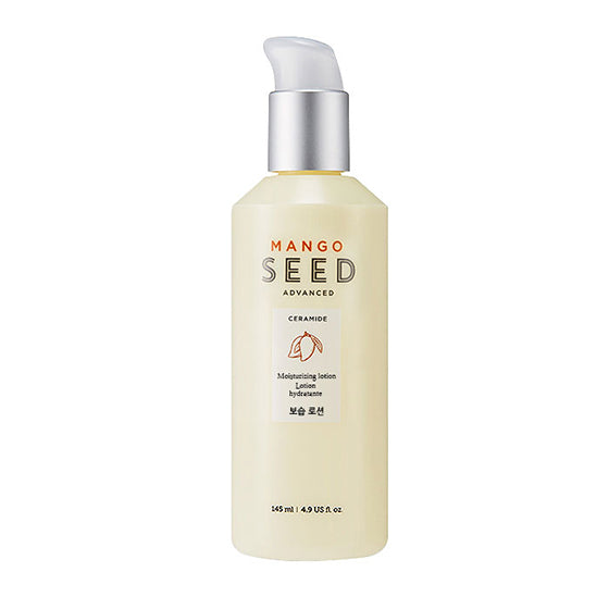 Mango Seed Moisturizing Lotion (145ml)