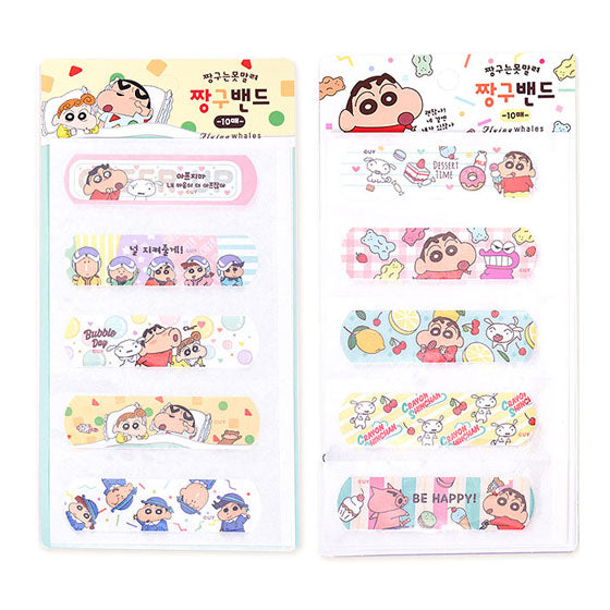 Crayon Shinchan Band 10pcs