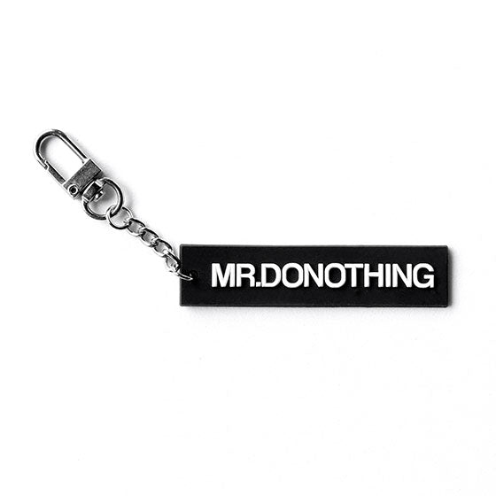 Key ring - MR.DONOTHING