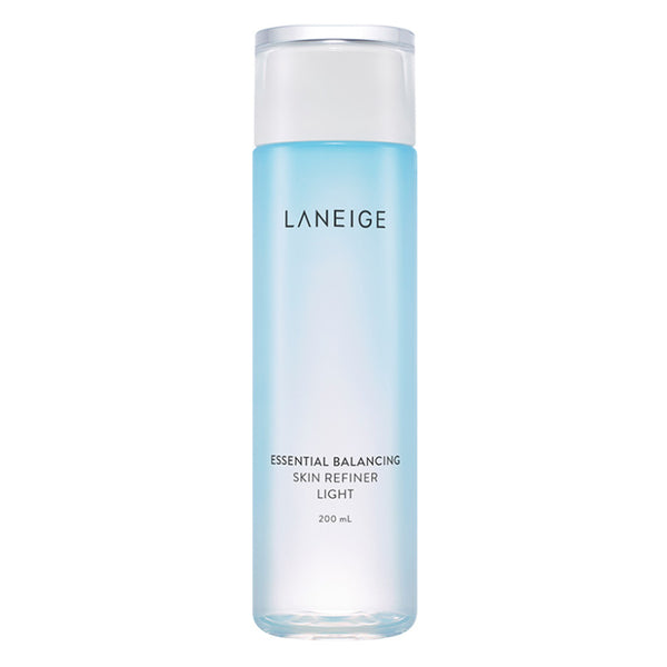 Essential Balancing Skin Refiner Light 200ml