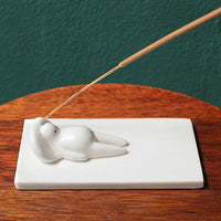 Incense holder