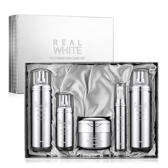Real White whitening 5 Full-set