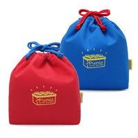 Lunch Box Set Warm & Cool Pouch