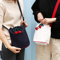 Cherry Eco-bag Ver.2 (2 color)