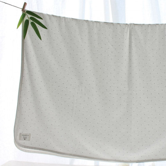 Bamboo New-born Baby Swaddle
