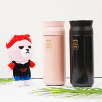 BLACKPINK X KRUNK Slim Tumbler (400ml)