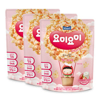 Mini Pop Strawberry Yogurt * 3ea
