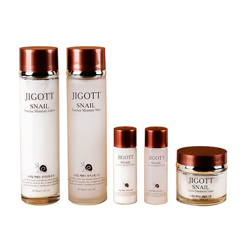 Snail Essence Moisture 3set