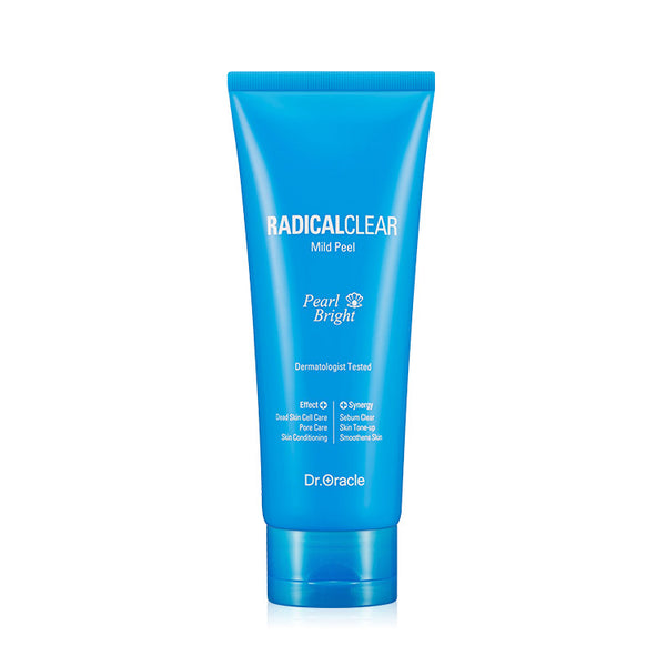 Radical Clear Mild Peel Pearl Bright 100ml