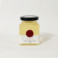 Acacia honey (Square bottle) 270g