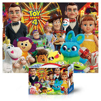 Disney Jigsaw Puzzle 200pcs Toy Story 4