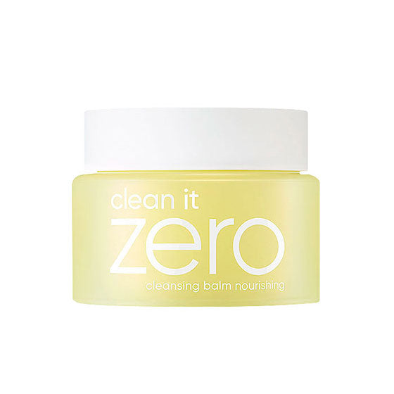 Clean It Zero Cleansing Balm Nourishing (100ml)