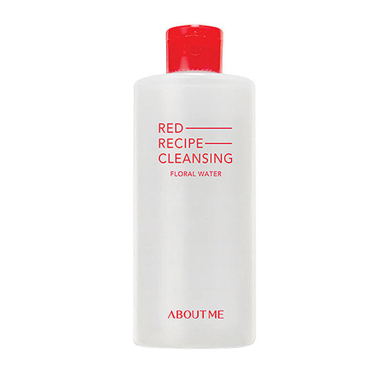 Red Recipe Cleansing Floral Water 310ml