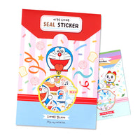 Doraemon Seal Sticker