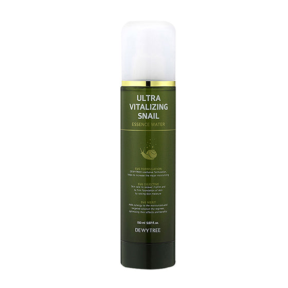 Ultra Vitalizing Snail Water 150ml