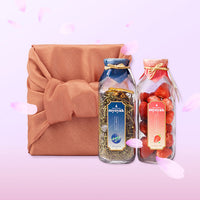 Liqour infusion Kit Traditional packed Gift Set - (500ml x 2)