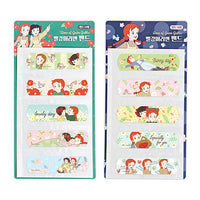 Anne of Green Gables Band (10pcs)