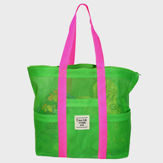 Tripper bag - Green