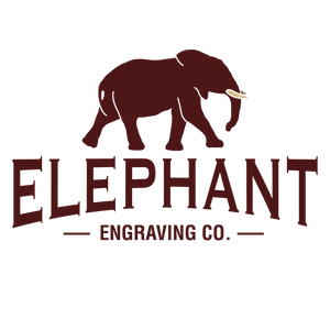 Elephant Engraving Co Logo