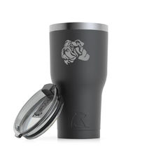 Load image into Gallery viewer, English Bulldog Custom Engraved Tumbler